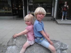 Lukas & Liv